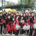 PAREF Woodrose School at Ayala Alabang Family Event