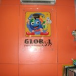 Global Art Summer Art Program 2012