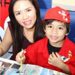 Celebrity moms let their kids learn and have fun with the Jollibee Kids Club