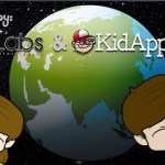 Maddie and Matt's Happy Earth: an Educational FREE app