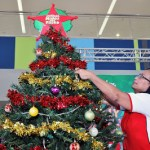 More Jolly Toy Scout families sign up for 18th Jollibee Maaga ang Pasko