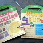 Planet friendly books that make kids think!