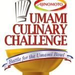 Come and join AJINOMOTO® Umami Culinary Challenge 2013