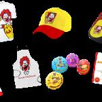 McDonalds Kiddie Crew 2013