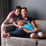 Our Family Staycation at F1 Hotel Manila in BGC