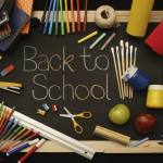 We are not yet ready for school (sigh!)