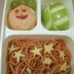 Baon Tips and Ideas: Healthy Bento #2