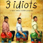 3 Lessons that the 3 Idiots Movie have taught me