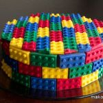 Lego Inspired Birthday Party