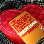 A surprise Valentine's Day gift from Jollibee