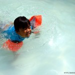 5 things that kids should not do when on a public pool