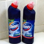 Domex Ultra Thick Bleach Giveaway