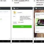 WeChat & Lazada: A successful partnership