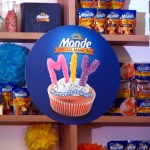 Monde Summer Mamon-It-Yourself is a great family activity