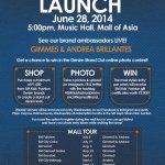 Join SM Kids' Fashion Denim Day Launch