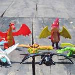 McDonald's Happy Meal: How To Train Your Dragon 2!