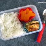 Bento Baon Ideas July 1-4, 2014