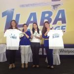 Breeze 1 Laba Day Event