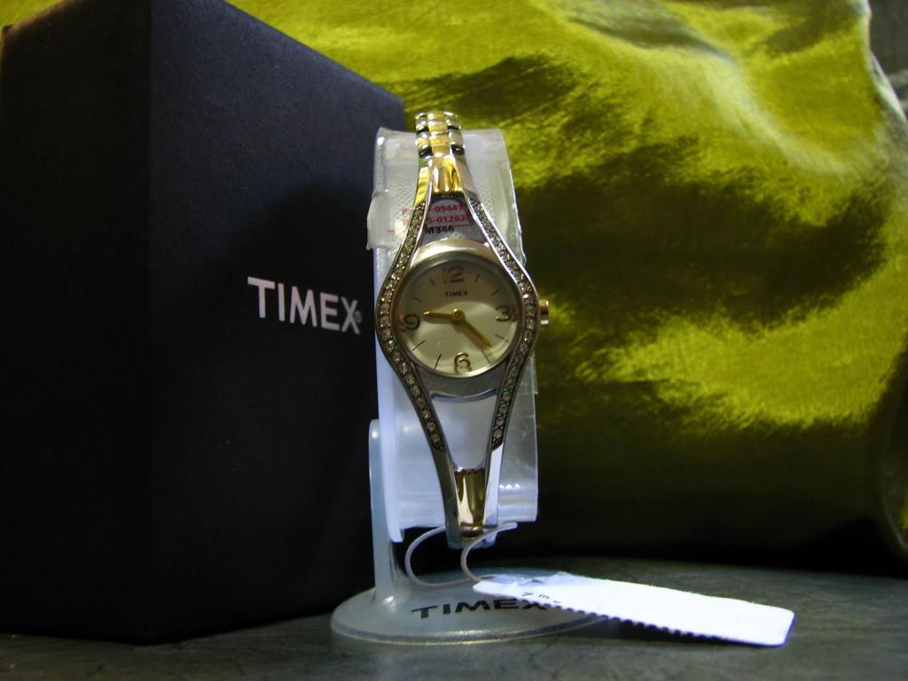 I need a brand new wristwatch