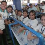 Proper Handwashing can save lives