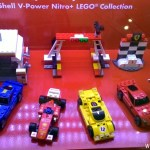 LEGO® Collection from Shell V-Power Nitro