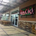 Sunday Family Brunch at RACKS Evia Lifestyle Center Daang Hari