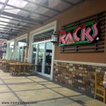 Sunday Family Brunch at RACKS Evia Lifestyle Center Daang Hari