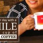 SUPER COFFEE: Coffee that you'll look forward to everyday!