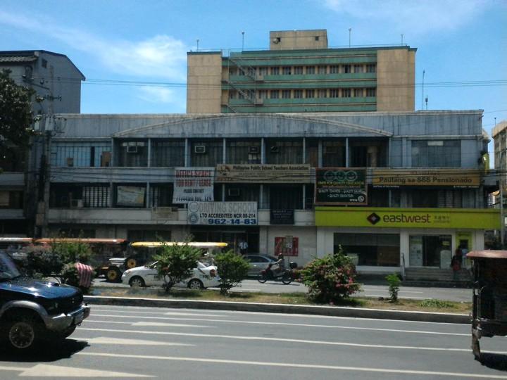 PPSTA Building