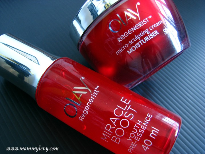 Olay Regenerist for Stunning Younger Looking Skin