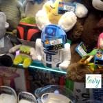 R2D2 vs Toys 'R Us