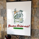 Our First Time at Buon Giorno Caffe and Bistro Tagaytay