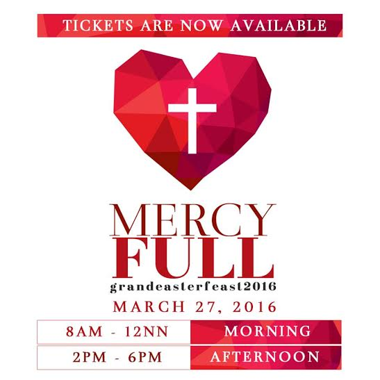 The Grand Easter Feast SMX