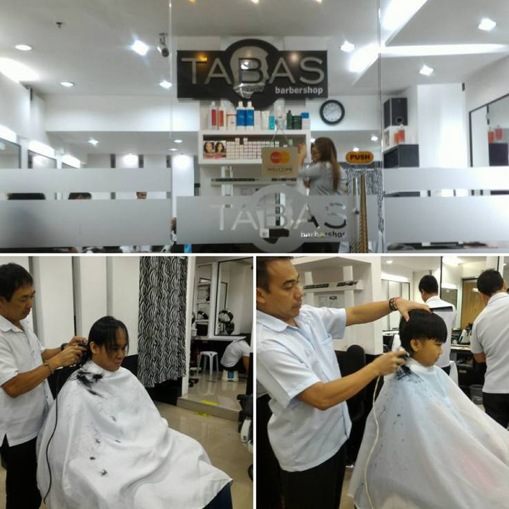 Tabas Barbershop