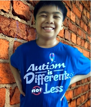 Educate yourself about Autism