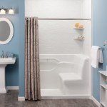 Benefits Of A Shower For The Elderly