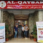 5 Things to Love About Al Qaysar Restaurant in Manila