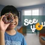 Krispy Kreme Now In Evia Lifestyle Center