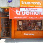 For Momprenuers, check out True Money