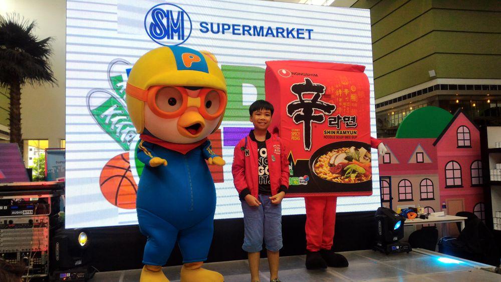 7 Reasons to Visit Kids' City at SM Supermarket and Savemore Market