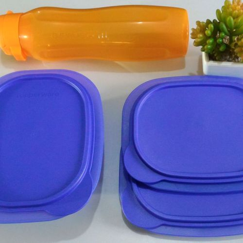 Tupperware Go Flex Review (Plus Giveaway)