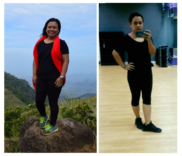 How I Lost Weight Naturally