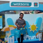 Watsons Got The Summer Essentials That you Need