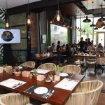Locavore Now Open in S Maison