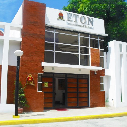 Eton International Preschool Now Open in Makati + Join their Bootcamps