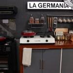La Germania at the Chic Driven Expo