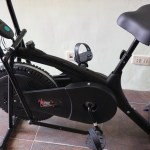 Our Air Bike for Workout Overview