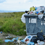 The History Of Rubbish Disposal in The UK