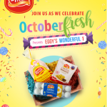 Join Bounty Fresh's OctoberFresh, a First Birthday Party, and World Chicken and Egg Day 2019