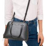 Kate Spade New York Patterson Drive Small Dome Satchel Overview